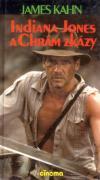 Indiana Jones 2 - a Chrám zkázy ant. - Kahn James (Indiana Jones and the Temple of Doom)