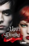 Upíří deníky 07: Zajetí - Smith Lisa Jane (The Vampire Diaries: The Return - Shadow Souls)