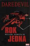 Daredevil: Rok jedna - Miller Frank (Daredevil: The Man Without Fear)