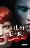 Upíří deníky 08: Osvobození - Smith Lisa Jane (Vampire Diaries - The Return: Shadow Souls vol. 2)