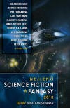Nejlepší science fiction a fantasy 2010 - Antologie - sbírka povídek (The Best Science Fiction and Fantasy of the Year: Volume Five)