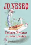 Doktor Proktor 1 a prdicí prášek - Nesbo Jo (Doktor Proktor prompepulver)