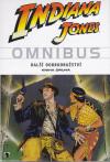 Indiana Jones Omnibus Další dobrodružství 2 (Indiana Jones Omnibus: The Farther Adventures - Volume 2)