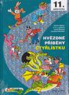 Čtyřlístek: 11 Hvězdné příběhy čtyřlístku