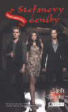Stefanovy deníky 4: Stopy minulosti - Smith Lisa Jane (The Vampire Diaries - Stefan's Diaries 4: The Ripper)