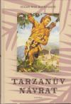 Tarzanův návrat /Hrnčíř/ - Burroughs Edgar Rice (The Return of Tarzan)