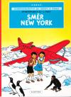 Jo, Zefka a Žoko: Stratoplán H22 - 2 Směr New York - Hergé (Les aventures de Yo, Zette et Jocko: Destination New York)