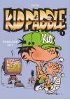 Kid Paddle 1: Ďábelské hry (Kid Paddle 1: Jeux de vilains)