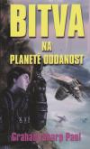 Bitva na planetě Oddanost - Paul Graham Sharp (Helfort's War: Book IV, The Battle of Commitment Planet)