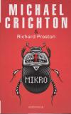 Mikro - Crichton Michael (Micro)