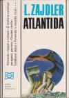 Atlantida /Zajdler/ ant. - Zajdler Ludwik (Atlantyda)