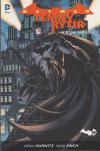 Batman - Temný rytíř 2 - Kruh násilí - Finch David (Batman - The Dark Knight, Volume 2: Cycle of Violence)
