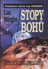Stopy bohů - Burgin Luc (Gotterspuren)