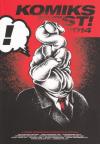 Komiksfest! 2014
