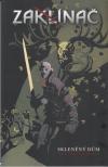 Zaklínač - komiks 1 - Skleněný dům (The Witcher Volume 1: House of Glass)
