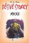 Děsivé storky: Maska - Stine R.L. (Haunted Mask)