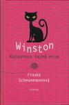 Winston - Kocourova tajná mise - Scheunemannová Frauke (Winston - Kater in geheimer Mission)