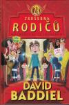 Zkušebna rodičů - Baddiel David (The Parent Agency)