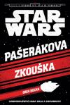 Star Wars - Pašerákova zkouška - Rucka Greg (Star Wars. Smugler's run.)