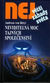 NZS 113 - Neviditelná moc tajných společenství ant. - Rétyi Andreas von (Die unsichtbare Macht)