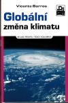 Globální změna klimatu ant. - Barros Vincente (El Cambio Climático Global)