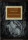 Artušův pád/The Fall of Arthur - Tolkien John Ronald Reuel (The Fall of Arthur)