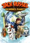 Jack Russel - zachránce planety - různí