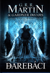 Darebáci - antologie - Antologie - sbírka povídek (Rogues)