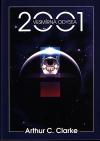2001: Vesmírná odysea - Clarke Arthur C. (2001: A Space Odyssey)