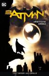 Batman - Hřbitovní směna - Snyder/ Scott Capullo/ Greg