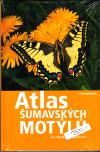 Atlas šumavských motýlů - Novák Ivo