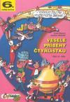 Čtyřlístek: 06 Veselé příběhy Čtyřlístku - Štíplová/Němeček Ljuba/Jaroslav