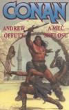 Conan - a meč Skelosu - Offut Andrew (Conan the Sword of Skelos)