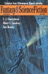 Fantasy & ScienceFiction 2009/Jaro Czech Edition
