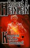 Kompletní historie budoucnosti - Heinlein A. Robert (The Past Through Tomorrow)