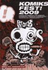 Komiksfest! 2009 + DVD