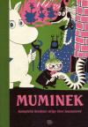 Muminek, kompletní kreslené stripy Tove Janssonové 2 - Janssonová Tove (Moomin, The Complete Tove Jansson Comics Strips 2)