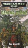 Warhammer 40 000: Gauntovi Duchové 4 - Čestná stráž - Abnett Dan (Honour Guard)