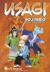 Usagi Yojimbo 12: Ostří trav - Sakai Stan (Grasscutter)