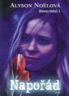 Napořád - Noëlová Alyson (Evermore)