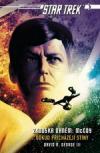 Star Trek: Zkouška ohněm 1: McCoy - Odkud přicházejí stíny - David George III. R. (McCoy: Provenance of Shadows)