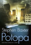 Potopa - Baxter Stephen Michael (Flood)
