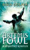 Artemis Fowl a Atlantský komplex - Colfer Eoin (Artemis Fowl and the Atlantis Complex)